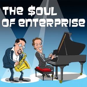 The Soul of Enterprise: Business in the Knowledge Economy by Ron Baker  and Ed Kless