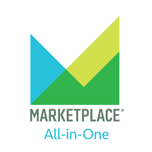 Marketplace All-in-One by Marketplace
