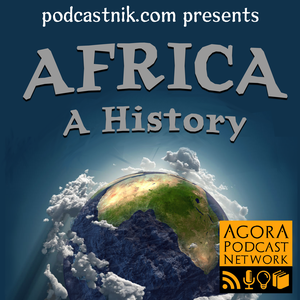 Africa: A History by Travis J. Dow