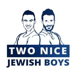 Two Nice Jewish Boys by Eytan and Naor