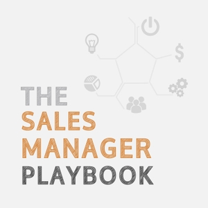 The Sales Manager Playbook Podcast by By Michael Lambourne, a Traffic & Conversion Engineer and Copy Chief at LeadFuze