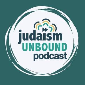 Judaism Unbound by Institute for the Next Jewish Future
