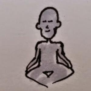Meditation Minutes - A three-week introduction to mindful meditation through guided meditations. by Hemant Bhanoo