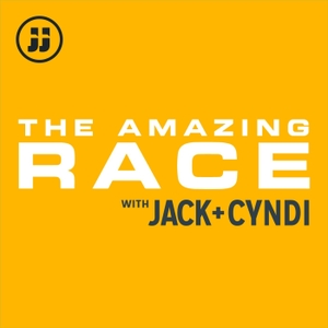 The Amazing Race with Jack and Cyndi by Jay + Jack Productions