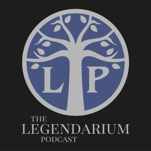 The Legendarium by The Legendarium Podcast