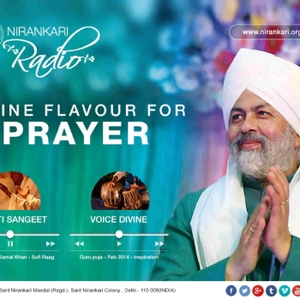 Voice Divine: The Internet Radio by Sant Nirankari Mission