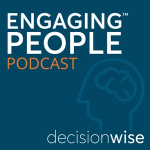 Engaging People Podcast by DecisionWise
