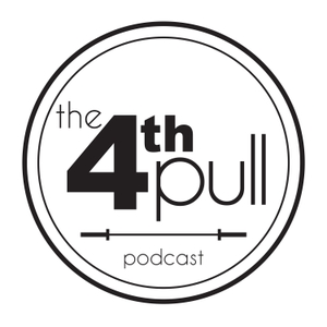 The 4th Pull Podcast by CrossFit Federal Hill