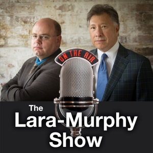 The Lara-Murphy Show by The Lara-Murphy Show