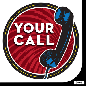 Your Call by Rose Aguilar