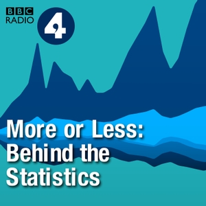More or Less: Behind the Stats by BBC Radio 4