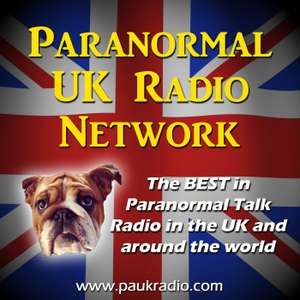 Paranormal UK Radio Network by Paranormal UK Radio Network