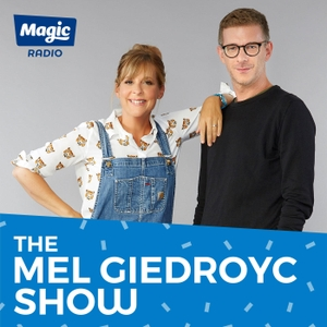 The Mel Giedroyc Show by Magic