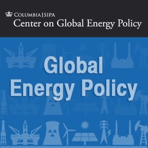 Center on Global Energy Policy by ColumbiaUEnergy