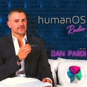 humanOS Radio by Dan Pardi, PhD