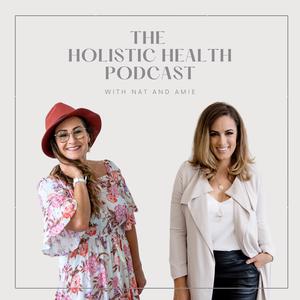 The Holistic Nutritionists Podcast by Natalie K. Douglas
