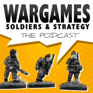 Wargames, Soldiers and Strategy by The History Network