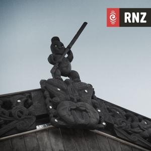 Te Ahi Kaa by RNZ