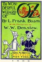 The Wonderful Wizard of Oz by L. Frank Baum (read by Jason Pomerantz)