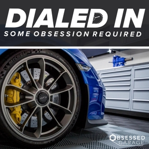 Dialed In - Some Obsession Required by Matt Moreman & Chris Hanes