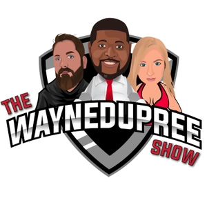 Wayne Dupree Show by The Wayne Dupree Show