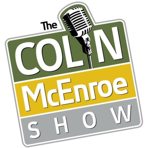 The Colin McEnroe Show by Connecticut Public Radio