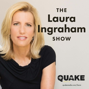 The Laura Ingraham Show by Laura Ingraham