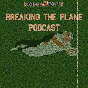 Breaking the Plane Podcast by Inside The Pylon