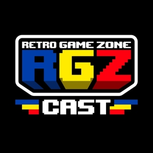 RGZ Cast by Retro Game Zone