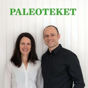 Paleoteket - hälsa med en läkande kost och livsstil by Karl Hultén och Anna-Maria Norman