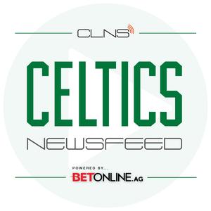 Boston Celtics Newsfeed by CLNS Media Network