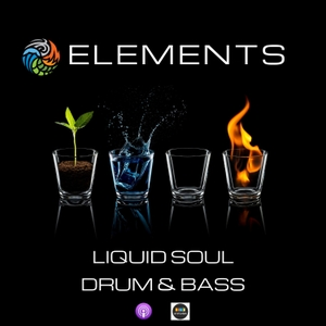 Elements - Liquid Drum & Bass by Pappa J