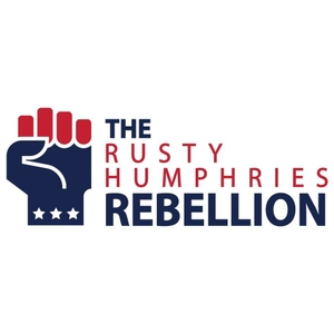 The Rusty Humphries Rebellion by Rusty Humphries