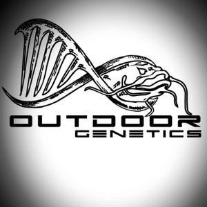 Outdoor Genetics Podcast by Outdoor Genetics
