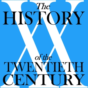 The History of the Twentieth Century by Mark Painter