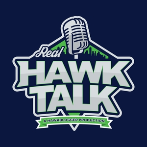 HawkBlogger.com Seahawks Podcasts: Featuring Real Hawk Talk by Hawkblogger