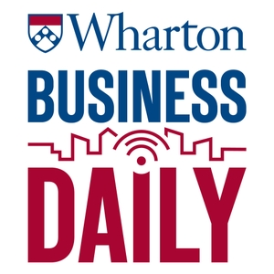 Wharton Business Daily by Wharton Business Daily