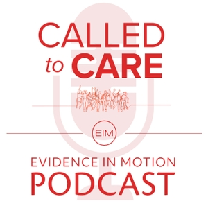 Evidence In Motion Podcast by Evidence In Motion