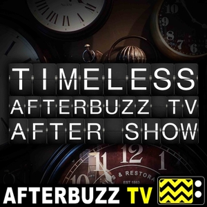 The Timeless Podcast by AfterBuzz TV