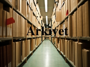 Arkivet by Arkivet