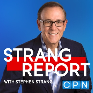 Strang Report by Charisma Podcast Network