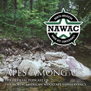 Apes Among Us by NAWAC