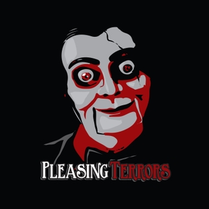 Pleasing Terrors by Mike Brown