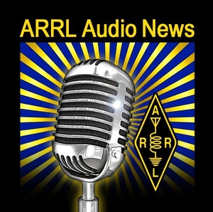 ARRL Audio News by ARRL - the national association for Amateur Radio