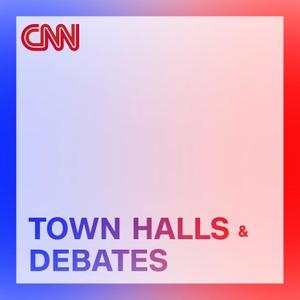 CNN Town Halls & Debates by CNN