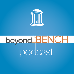 Beyond the Bench by UNC School of Government