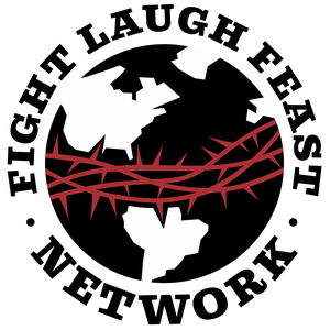 Fight Laugh Feast Network by CrossPolitic Studios
