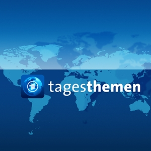 Tagesthemen (Audio-Podcast) by ARD-aktuell