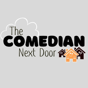 John Branyan's Comedy Sojourn Podcast