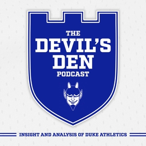 The Devils Den Podcast by The Devils Den Podcast